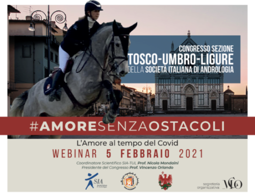 "My speech at the Webinar ""Amore senza ostacoli"""