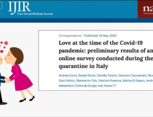 Our study has just been published in the IJIR