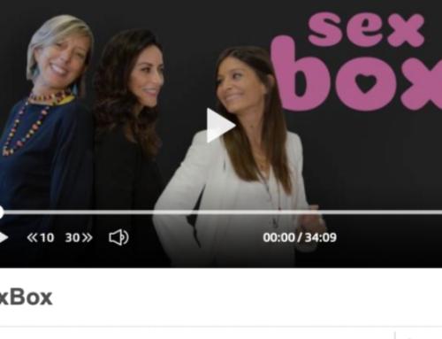 Nuova Puntata di Sex Box!