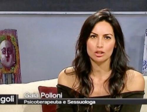 Ospite a Tv Espansione a parlare di sesso sicuro