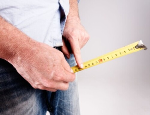 Mean penile length and circumference of italian men: our study has been published